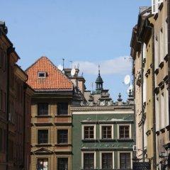 Апартаменты Rynek Apartments Old Town фото 3