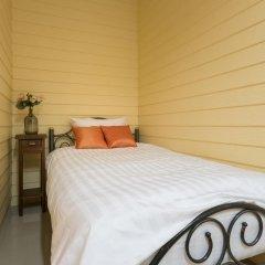 Sleep Tight Hostel Бангкок комната для гостей фото 4
