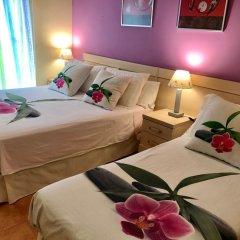 Отель Hostal Luz Испания, Мадрид - 7 отзывов об отеле, цены и фото номеров - забронировать отель Hostal Luz онлайн комната для гостей