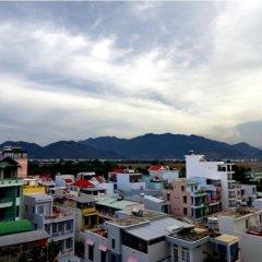 Апартаменты Nha Trang City Apartments
