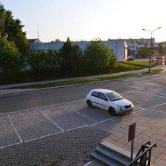 Отель PATRON GDANSK w CENTRUM парковка