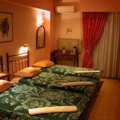 Отель Les Amis Греция, Вари-Вула-Вулиагмени - отзывы, цены и фото номеров - забронировать отель Les Amis онлайн комната для гостей