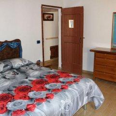 Отель Agriturismo Fattoria del Colle Джези удобства в номере фото 2