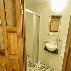 Melek Lara Butik Hotel ванная
