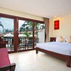 Отель Arinara Bangtao Beach Resort комната для гостей фото 4