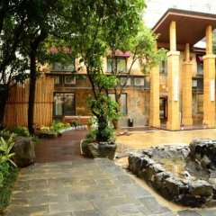 Отель Guilin Recollection Inn фото 3