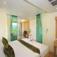 Mandawee Condo Hotel комната для гостей