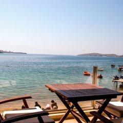 Focantique Hotel Турция, Фоча - отзывы, цены и фото номеров - забронировать отель Focantique Hotel онлайн приотельная территория фото 2
