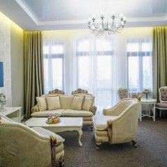 Гостиница Villa Sofia интерьер отеля