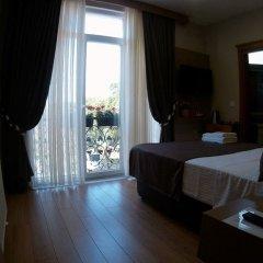 Blue Inn Hotel комната для гостей