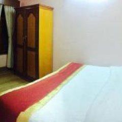 Отель Bodhi Inn & Suite Непал, Катманду - отзывы, цены и фото номеров - забронировать отель Bodhi Inn & Suite онлайн балкон