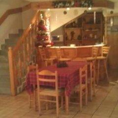 Отель Matsureva House Pri Ivan Банско комната для гостей фото 5