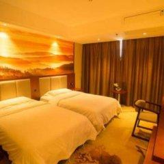 Wuyue Scenic Area Hotel Jinggangshan комната для гостей фото 3