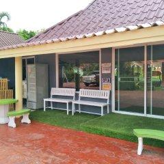 Отель Phaithong Sotel Resort фото 6