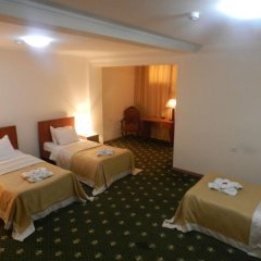 Отель Bazaleti Palace комната для гостей фото 2