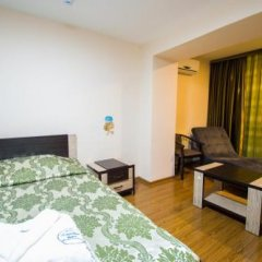 Отель Sayohat Sari Hotel Узбекистан, Ташкент - отзывы, цены и фото номеров - забронировать отель Sayohat Sari Hotel онлайн комната для гостей фото 2