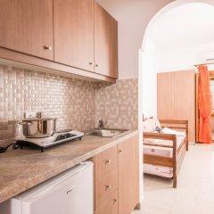 Отель Villa Voula Греция, Остров Санторини - отзывы, цены и фото номеров - забронировать отель Villa Voula онлайн в номере