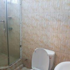 Vec Hotel ванная