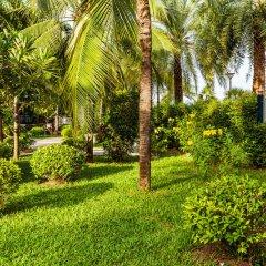 Отель Cholchan Pattaya Beach Resort фото 9