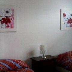 Отель Crespi House Парабьяго комната для гостей