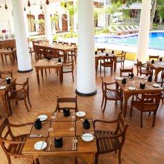 OGA REACH hotel питание фото 3