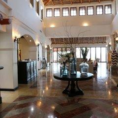 Отель Welk Resorts Sirena del Mar Мексика, Кабо-Сан-Лукас - отзывы, цены и фото номеров - забронировать отель Welk Resorts Sirena del Mar онлайн интерьер отеля фото 2