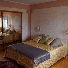 Отель Albert's Manor комната для гостей