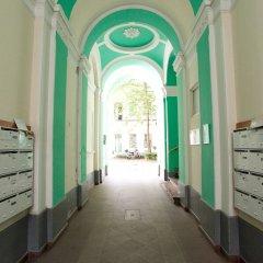 Апартаменты Budapest Easy Flats - Jokai Apartments спа фото 2