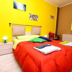 Отель B&B Chicca Stadio Olimpico комната для гостей фото 5