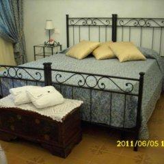 Отель Alloggi Marin Италия, Мира - отзывы, цены и фото номеров - забронировать отель Alloggi Marin онлайн комната для гостей фото 4