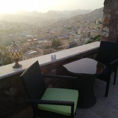 Отель Tetra Tree Hotel Иордания, Вади-Муса - отзывы, цены и фото номеров - забронировать отель Tetra Tree Hotel онлайн балкон
