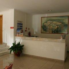 Отель Eden Village By Garvetur Португалия, Виламура - отзывы, цены и фото номеров - забронировать отель Eden Village By Garvetur онлайн интерьер отеля