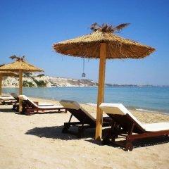 Отель BlackSeaRama Club Residence Болгария, Балчик - отзывы, цены и фото номеров - забронировать отель BlackSeaRama Club Residence онлайн пляж