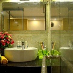 Отель UrHome ApartHotel ванная