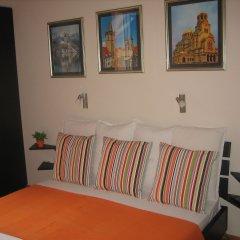Отель Noi parliamo italiano комната для гостей фото 2