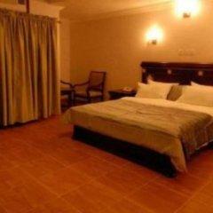 Spicery Hotel Victoria Island комната для гостей фото 5