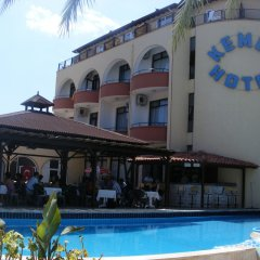 Kemer Hotel All Inclusive бассейн