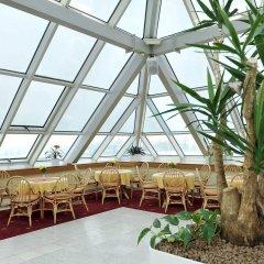 Отель Lazensky Hotel Pyramida I Чехия, Франтишкови-Лазне - отзывы, цены и фото номеров - забронировать отель Lazensky Hotel Pyramida I онлайн гостиничный бар