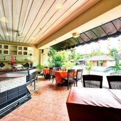 Отель Splendid Resort at Jomtien питание