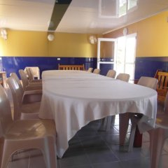 Agnes Gateway Hotel in Munda, Solomon Islands from 102$, photos, reviews - zenhotels.com event-facility photo 2