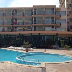Отель Arda Болгария, Солнечный берег - отзывы, цены и фото номеров - забронировать отель Arda онлайн детские мероприятия фото 2