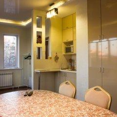 Бутик-Отель Акватория Самара комната для гостей фото 6
