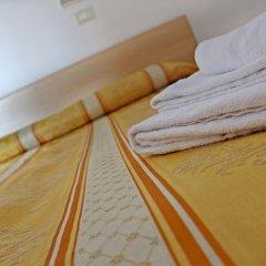 Отель New Primula Римини удобства в номере фото 2