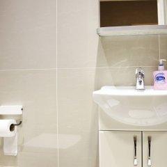 Huttons Hotel ванная