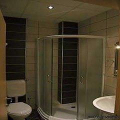 Отель Elite Нови Сад ванная