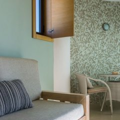 Отель Akisol Monte Gordo Ocean Монте-Горду комната для гостей фото 5