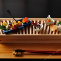 Отель Hoshino Resorts KAI Kinugawa Никко питание фото 3