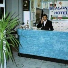 4 Seasons Hotel интерьер отеля фото 3