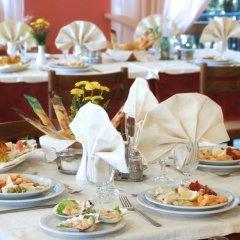 Отель Marselli Римини питание фото 3