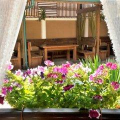 Отель Vidin Hotel Болгария, Видин - отзывы, цены и фото номеров - забронировать отель Vidin Hotel онлайн балкон